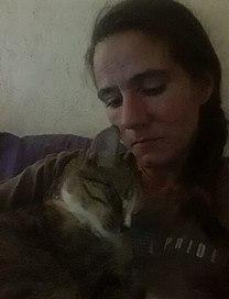 Daisy and The Barn Cat Lady