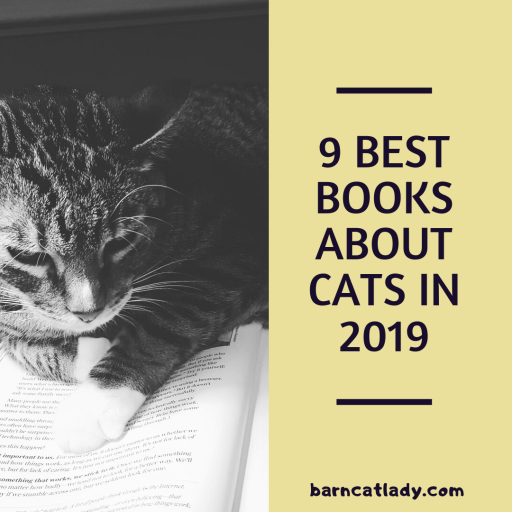 9 Best Books About Cats